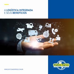 A logística integrada e seus benefícios