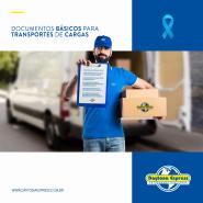Documentos Básicos para Transportes de Carga