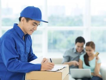 Como a tecnologia pode auxiliar nos processos logísticos?