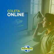 Coleta Online