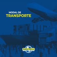 Modal de Transporte