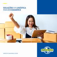Soluções em Logística para E-Commerce